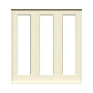 Sliding Folding Doors -D1-3 -White