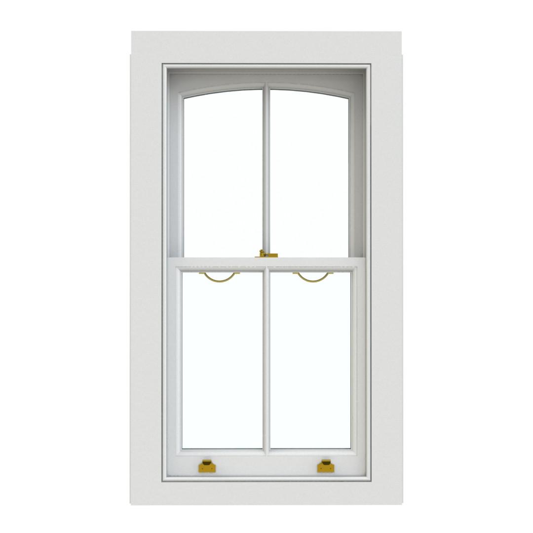 Traditional Sliding Sash Window PAT K (inside)