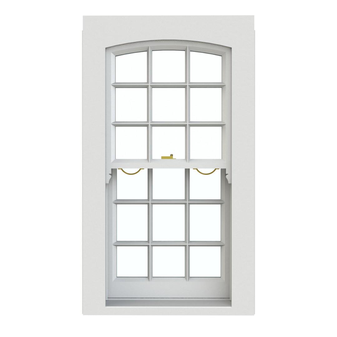 Traditional Sliding Sash Window PAT M(outside)