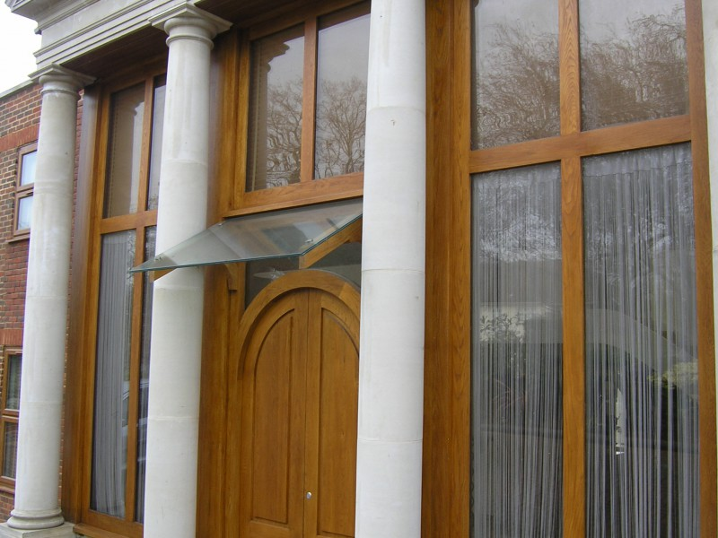 Casement Doors 02